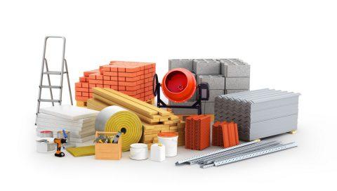 Trouver une les mat riaux mon - Type de materiaux de construction ...