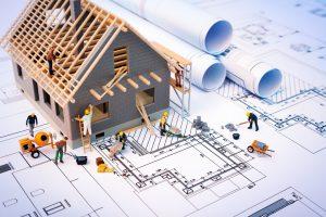 Maçonnerie, construction et réglementation