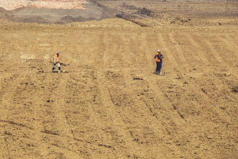 Analyser les sols avant de poser les fondations