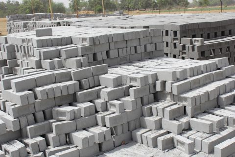 La brique réfractaire