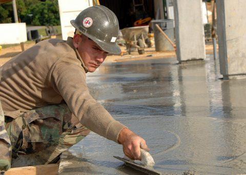 5 conseils sur le coulage d'une dalle en béton