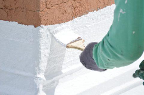 Comment durcir un mur friable