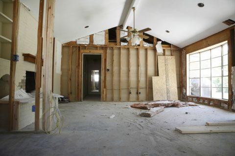 Comment rénover une maison ancienne