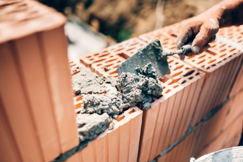 Les caractéristiques des briques pressées